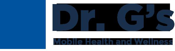 Dr G Chiro Logo